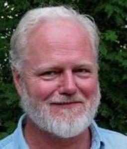 Alan M.  Montgomery Obituary Photo
