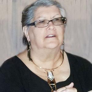 Gail Elaine (nee McGuigan) Beyer