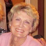 Portrait of Marjorie  Arlene McCarthy