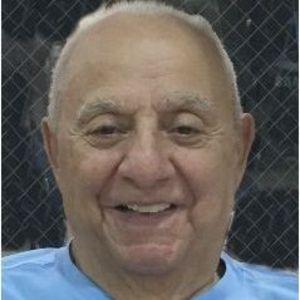 "Salvatore N. ""Tootie"" Grande Obituary Photo"