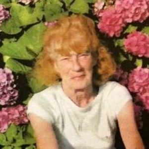 Norma B. Hache Obituary Photo
