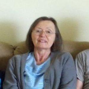 Mrs. Elaine Johnson