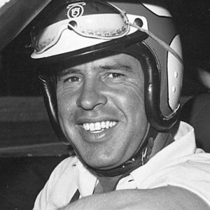 David Pearson Obituary Photo