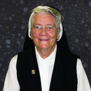 Sister Joseph  Angela Boone