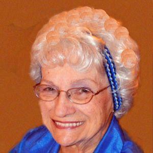 Joyce Marie Christian