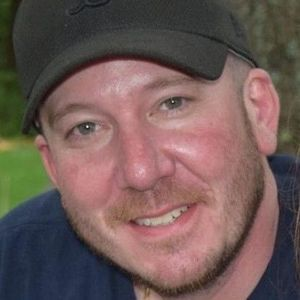 Mark B. Biron Obituary Photo