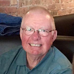 Bruce David Gleason Obituary Photo