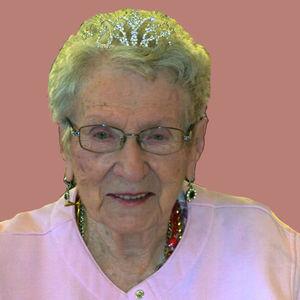 Ann Margaret (Raganyi) Skertic