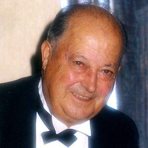 """Mr. Saverio """"Sam"""" Gargano"""