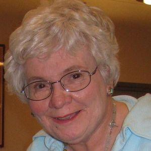 Dolores P. Eggert Obituary Photo