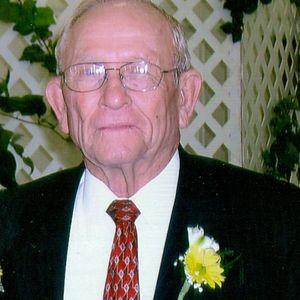 Edgar Clyde Evans