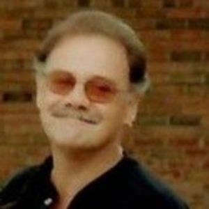 Stephen Michael Kuykendall Obituary Photo