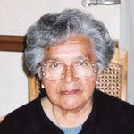 Portrait of Isabel Sebastian