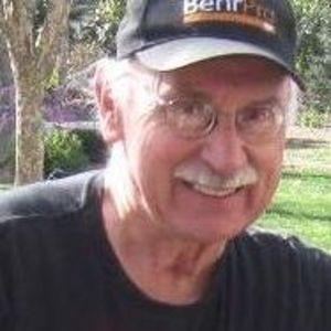 """Mr. Anthony """"Tony"""" Lapinskas, Jr. Obituary Photo"""