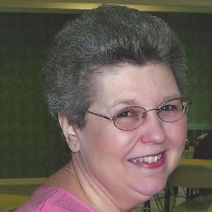 Judith Elaine Staples Wilkins