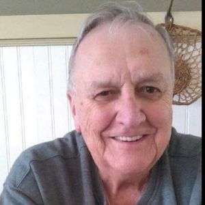 Donald J. Ahern