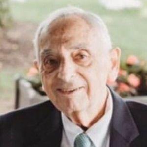 "Rocco A. ""Rock"" DiGilio Obituary Photo"