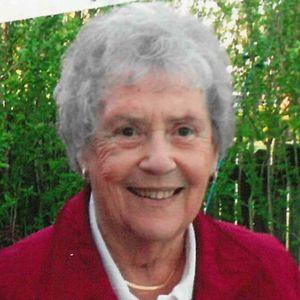 Alice N.  Balzer