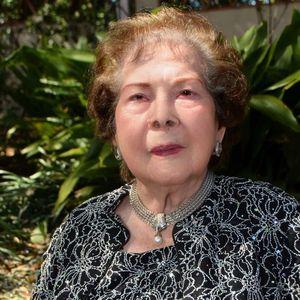 Janie Mazuca Delgado