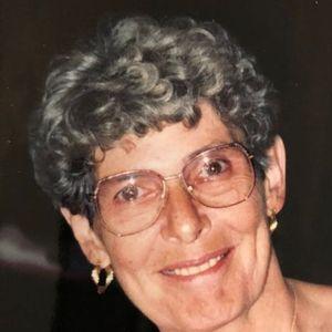 Martha W.  D'Antonio-Szafas Obituary Photo