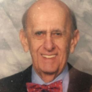 Frank Rizzotti Obituary Photo