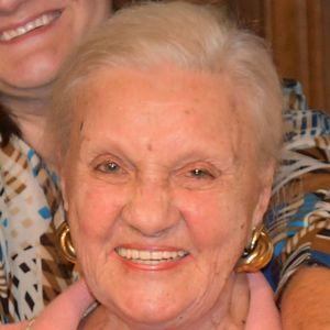 Irene Cook Goldstein