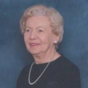 Ruth Vera Baggs Guy
