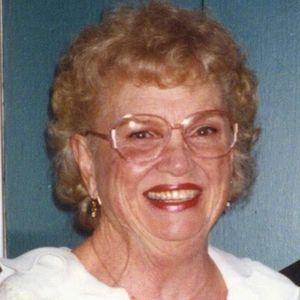 Mary Jane (Cox) Denison Obituary Photo