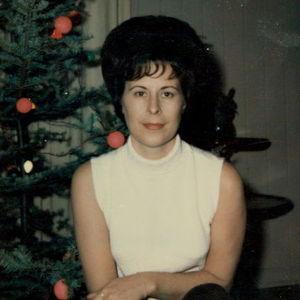 Mary Rose Hughes