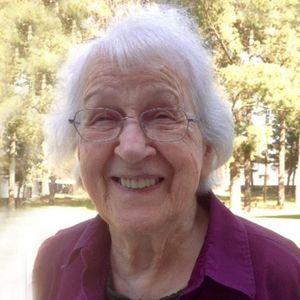 "Marcella G. ""Sal"" Fichtinger Obituary Photo"