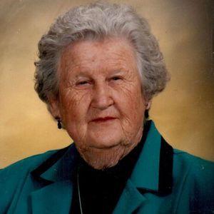 Margaret Helen Jones Hardin Obituary Photo