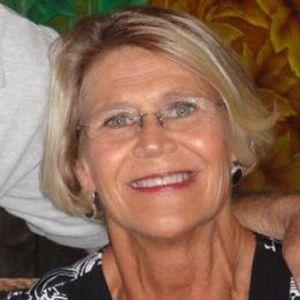 Cynthia Holcomb Silver