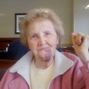 Bertha W. Miles Obituary Photo
