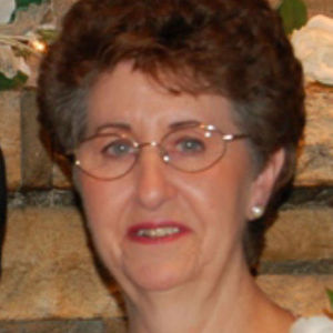 Margaret Jane Skelton