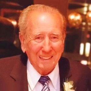 Donald David Dula Obituary Photo