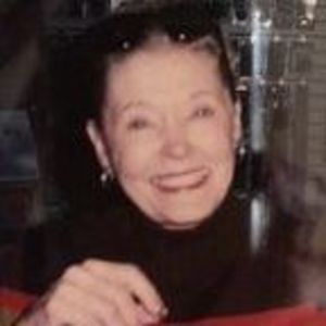 Bobbette Burke Jackson Obituary Photo