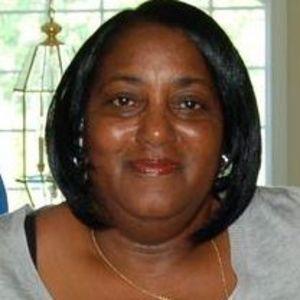Geannie  Ruth Daniels