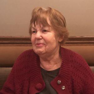 Mrs. Irene Boesinger