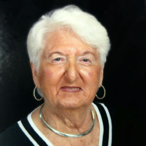 Mary Larson Obituary Photo