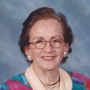 Mary Edna Riney
