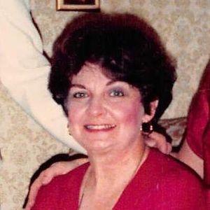 Ida Mitzo