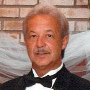 Faro Pizzo Obituary Photo