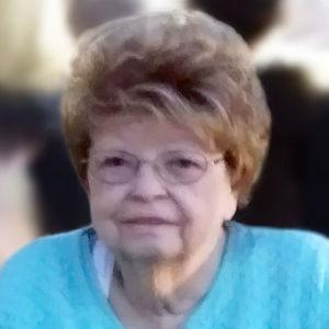 Eleanor E. McGlynn Obituary Photo