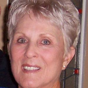 Patricia Carolyn Ponder Mannheimer