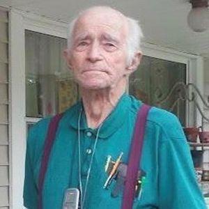 Victor Reid Jones, Jr. Obituary Photo