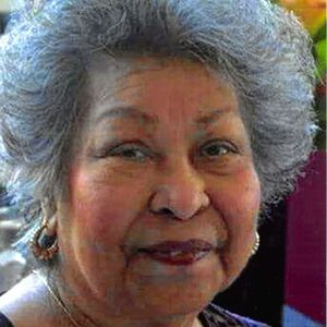 Mary Magdalena E. Gutierrez