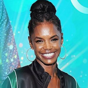 Kim Porter Obituary Photo