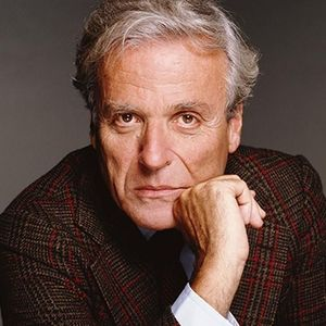 William Goldman Obituary Photo