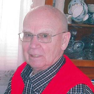 Walter G.  Witzel Obituary Photo