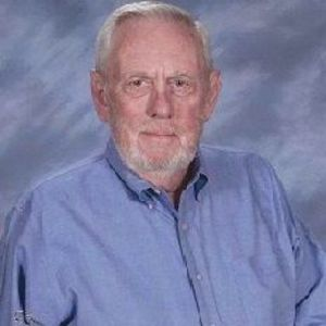 James (Jim) M. Watson Obituary Photo